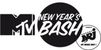 Violin Live Act at MTV NEW YEARS BASH