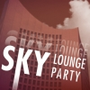 Sky Lounge Party Panorama Tower