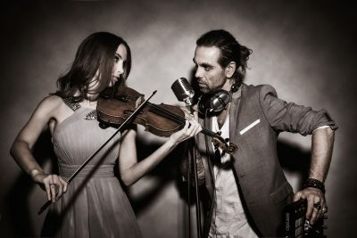 Weddingspecial by MABEA-where the voice meets the violin